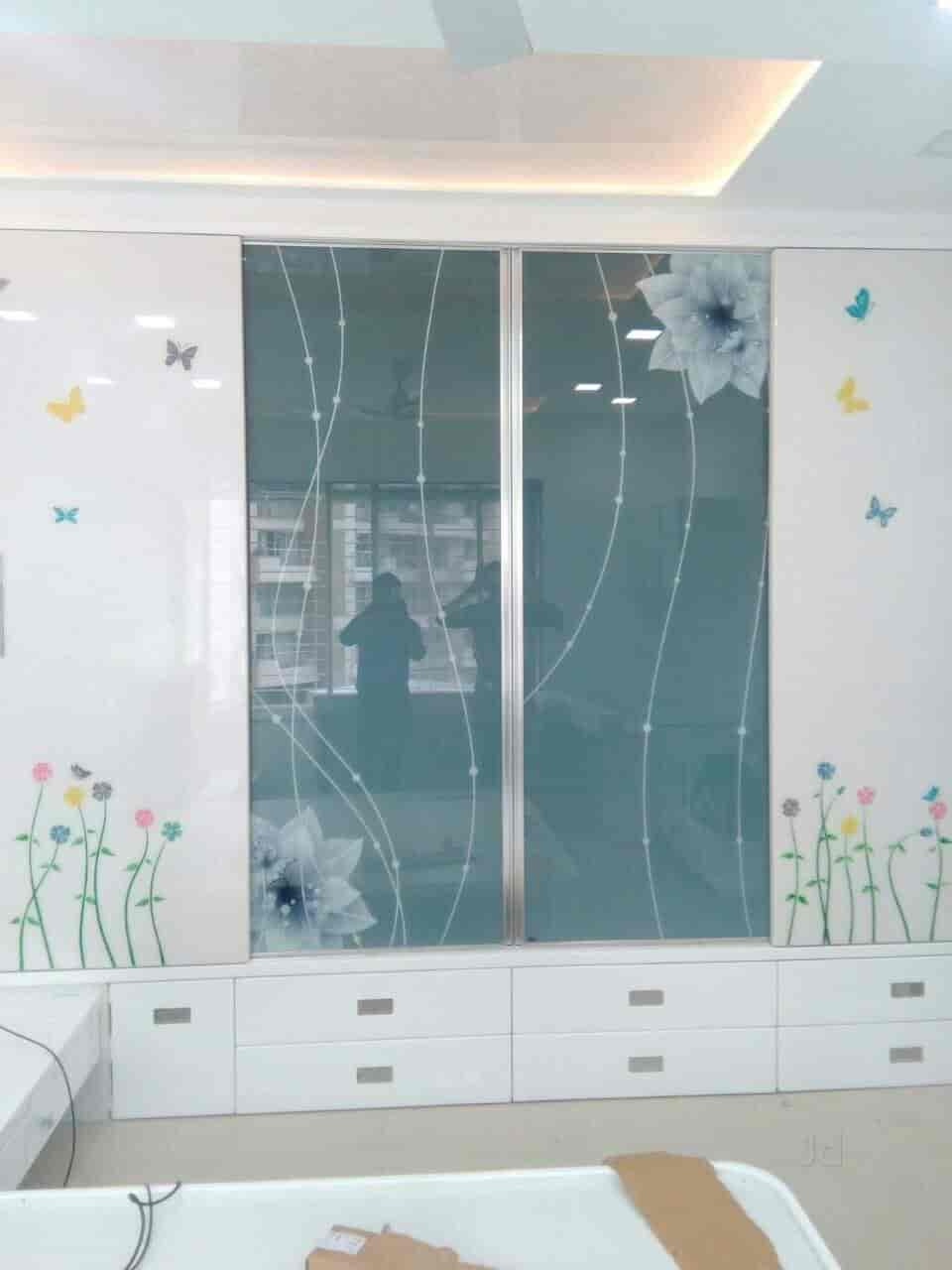 Beautiful Kitchen Interior Pune Component - Modern Kitchen Set ...