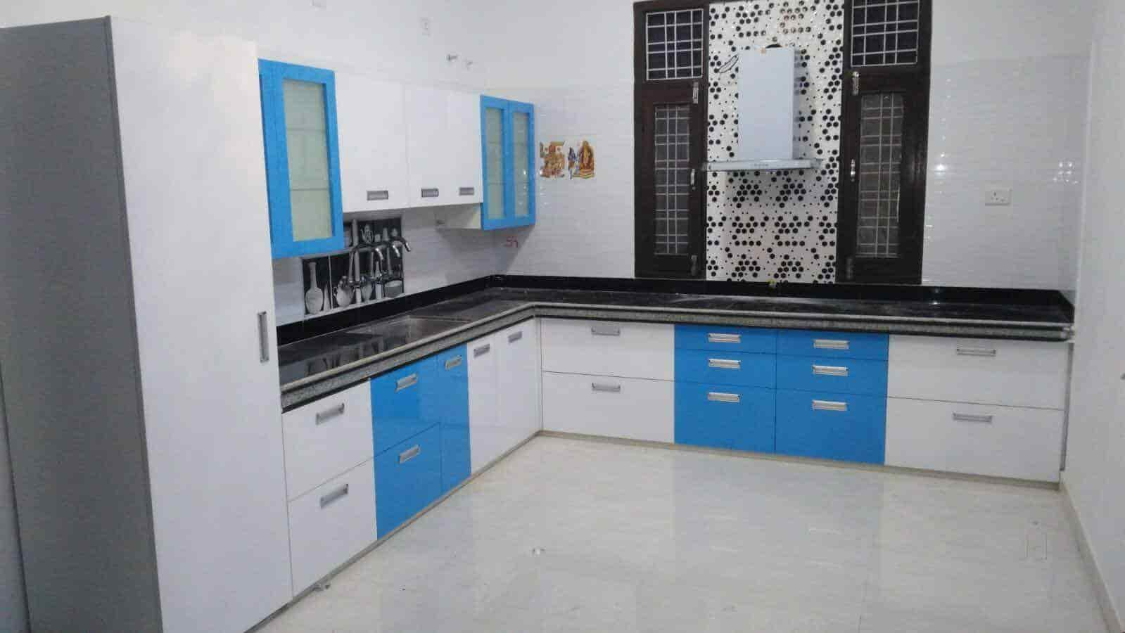 Jks Kitchen Interior Photos, Hadapsar, Pune- Pictures & Images ...