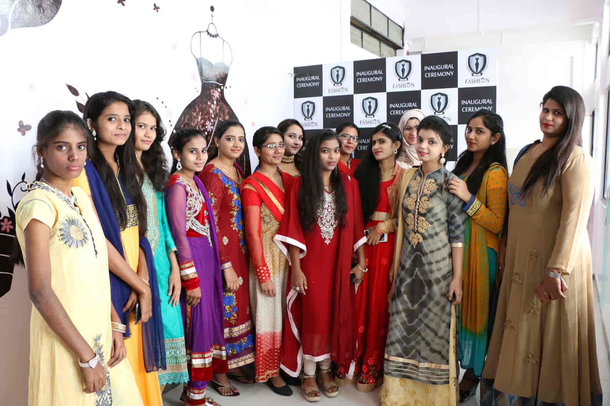 Pai College Of Fashion Design Camp Computer Training Institutes In Pune Justdial