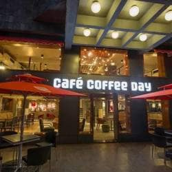 Cafe Coffee Day Fergusson College Road Pune Desserts