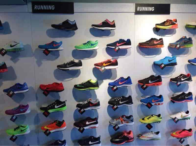 Nike Factory Store, Baner , Nike Stores in Pune , Justdial