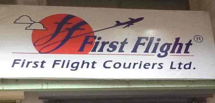 First Flight Couriers Ltd, Narhe Gaon - Courier Services in