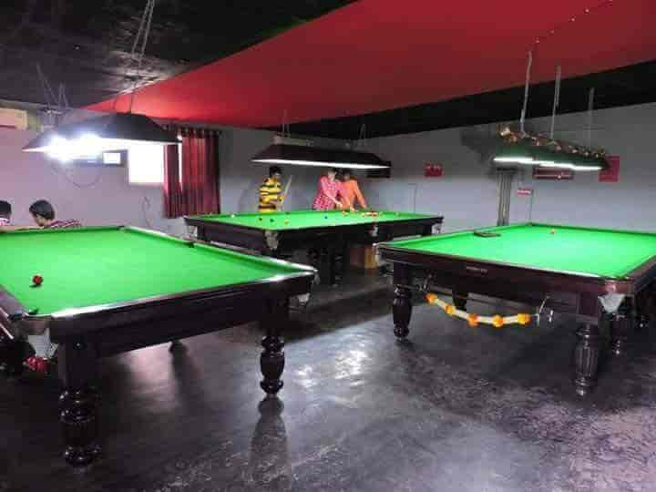 Cue Master Katraj Billiard Pool Parlours In Pune Justdial - Cue master pool table