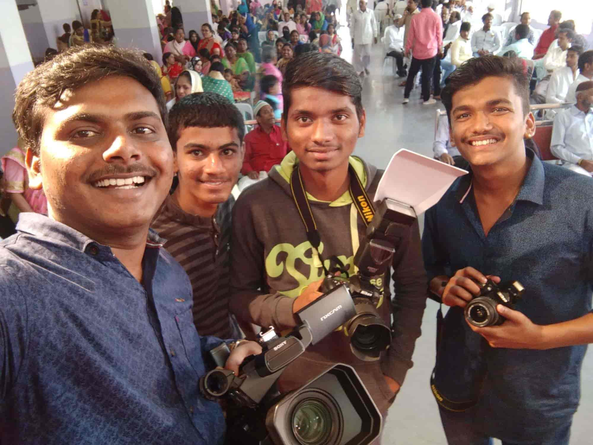 Om Sai Photo Studio And Video Shooting Photos, Kondhwa