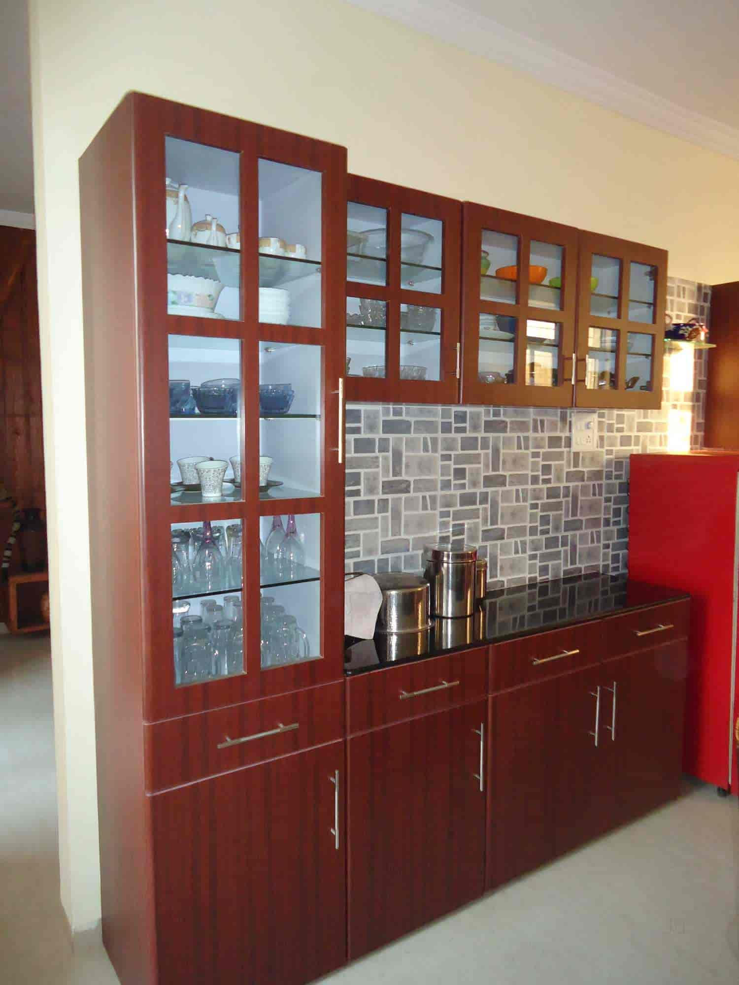 mona furniture and kitchen trolley photos, warje, pune- pictures