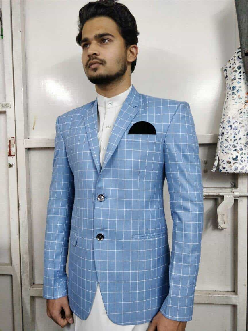 Gulzar Mens Tailor, Bhawani Peth - Gents Tailors in Pune - Justdial