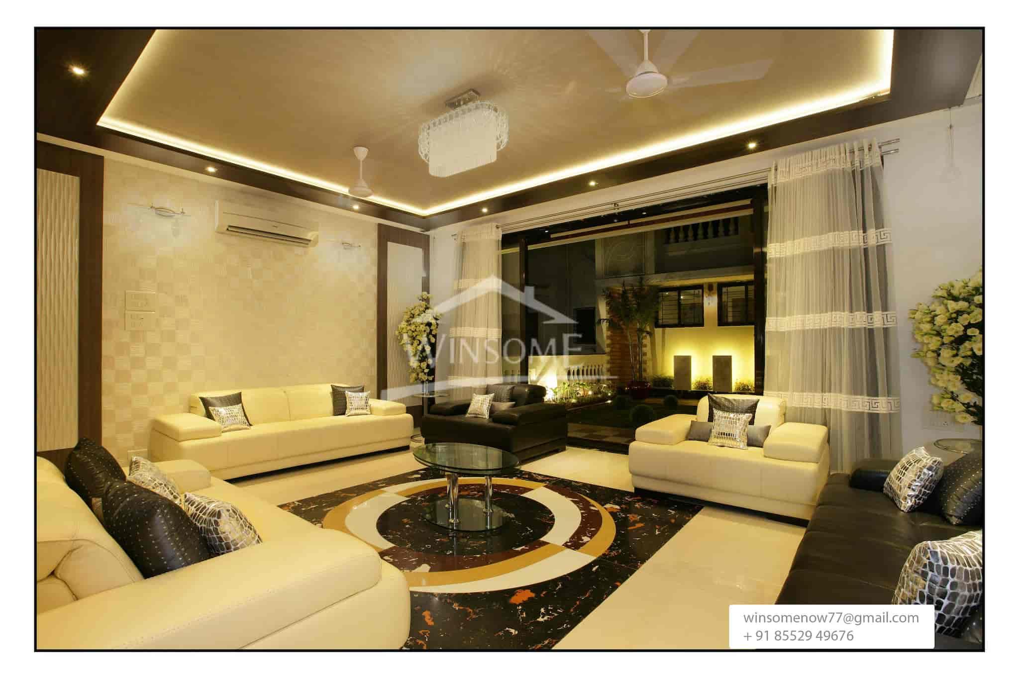 Winsome Interiors And Architect Design s Adarsh Nagar Wadgaon