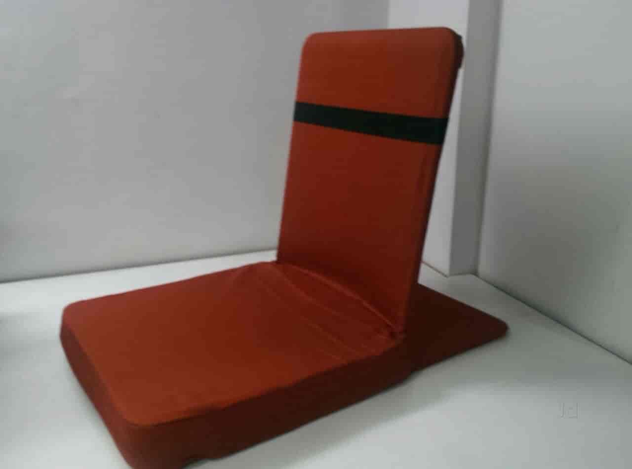 Moksh International, Koregaon Park Meditation Chair