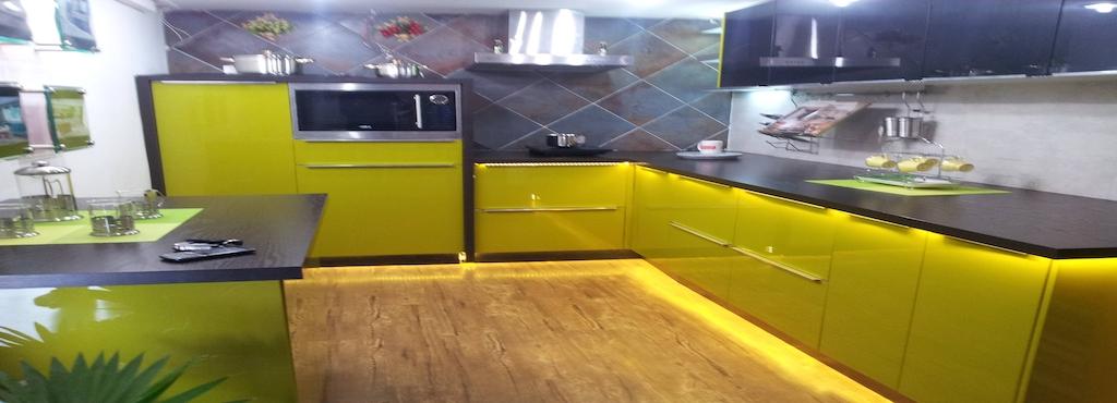 Kitchen Magic, Magarpatta City-Hadapsar - Kitchen Trolley Dealers in ...