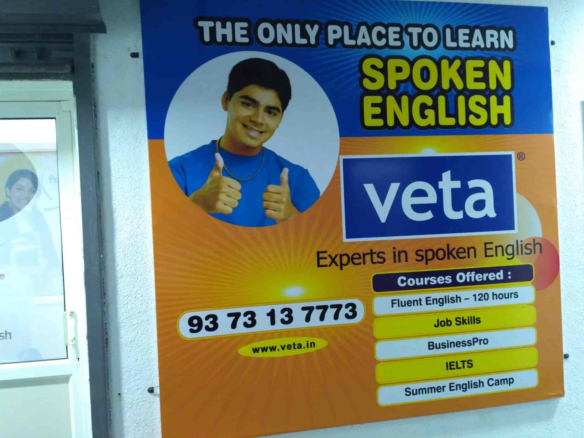 VETA SPOKEN ENGLISH BOOK PDF