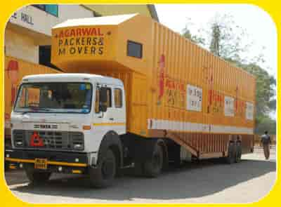 Agarwal Packers And Movers Drs Group Regional Office Dapodi Packers And Movers In Pune Justdial