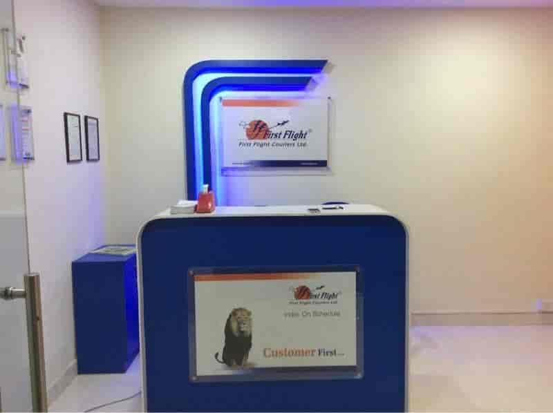 First Flight Courier Service Ansh Enterprises, Dhanori