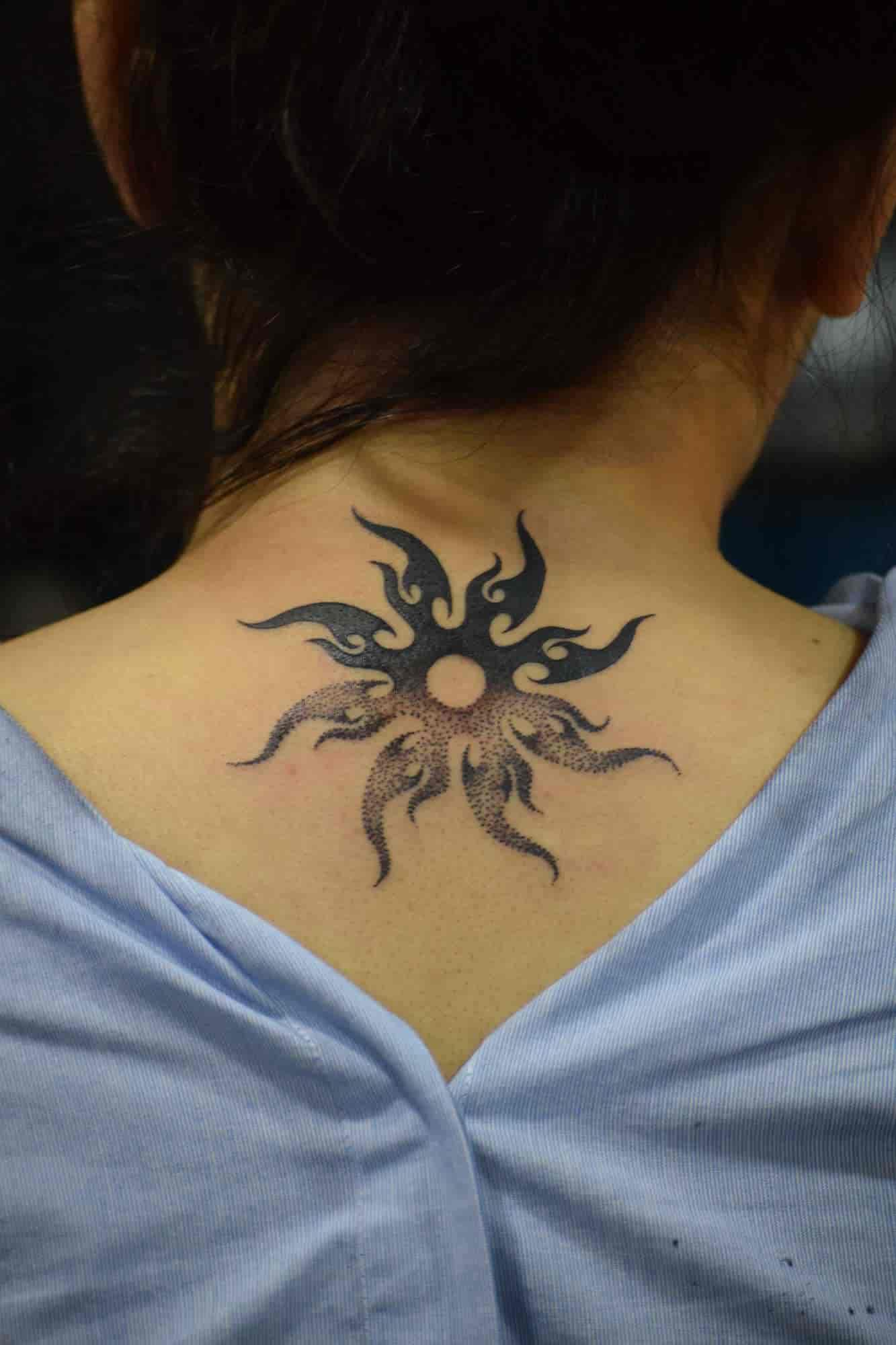 Ink Indeep Tattoo Studious Photos, Bund Garden, Pune- Pictures ...