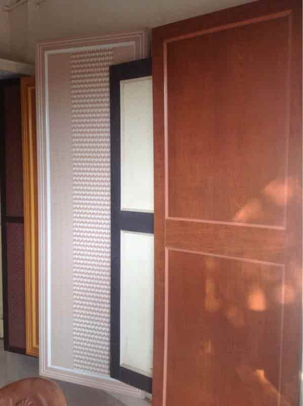... PVC Door - Bandhu Prem Aluminium Works And Doors Photos Dighi Pune - Sliding ... & Bandhu Prem Aluminium Works And Doors Photos Dighi Pune- Pictures ...