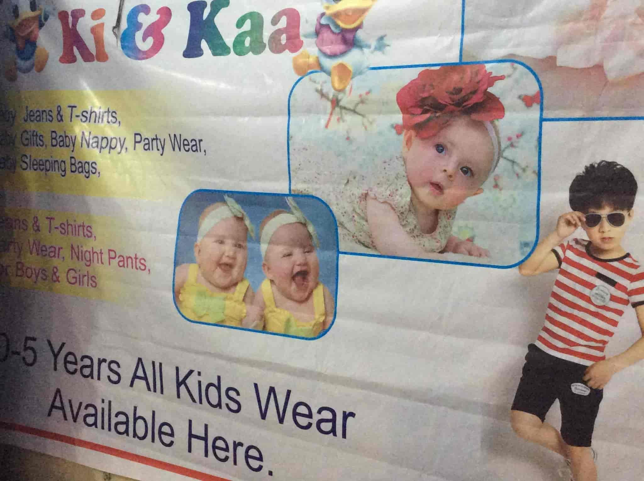 Baby ki and kaa photos sahakar nagar pune children readymade garment retailers