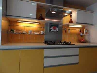 kitchen decor photos, kothrud, pune- pictures & images gallery