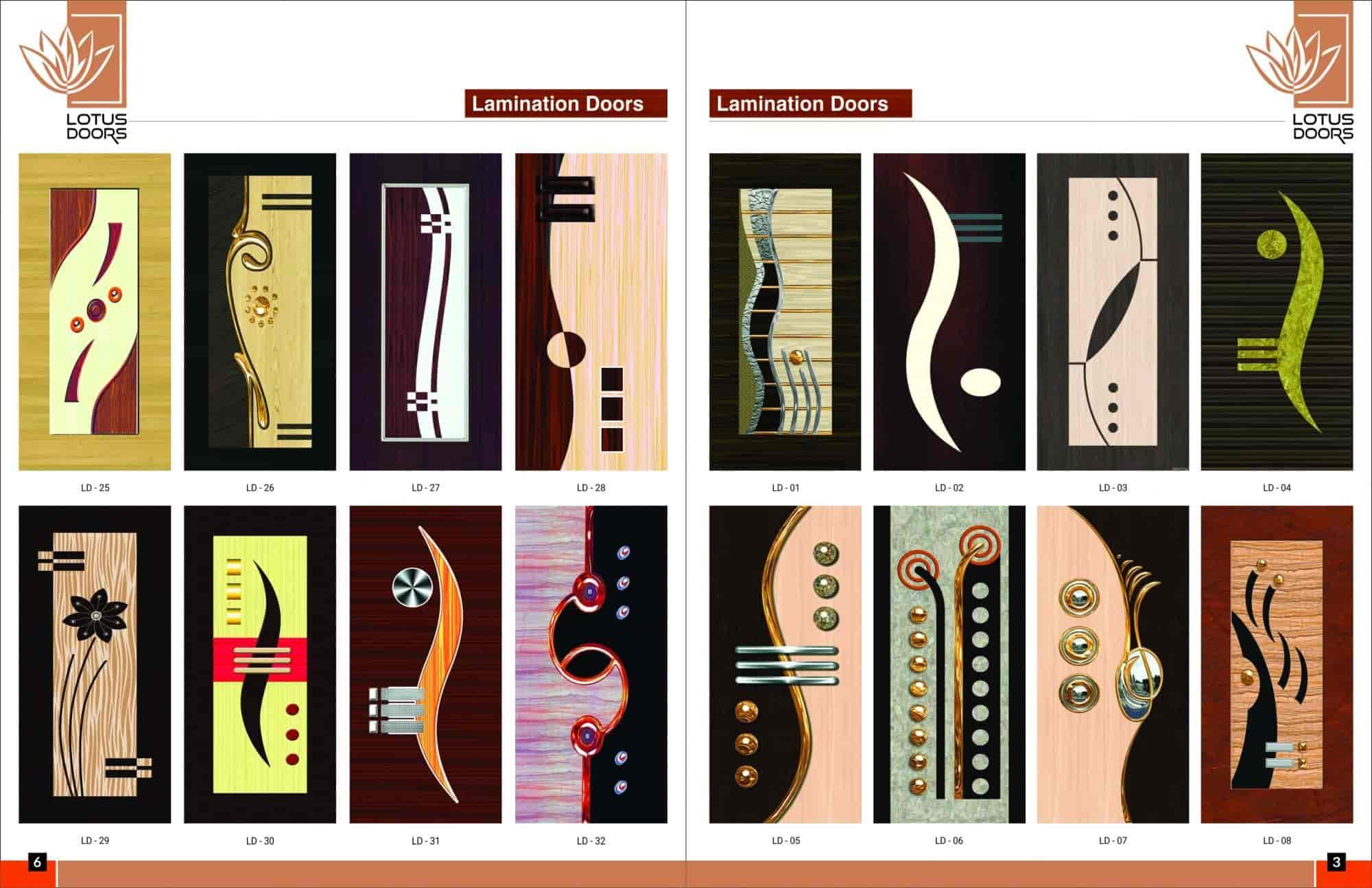 ... Product Catalog - Lotus Doors Photos Hinjawadi Pune - Laminated Door Dealers ... & Lotus Doors Photos Hinjawadi Pune- Pictures u0026 Images Gallery ...