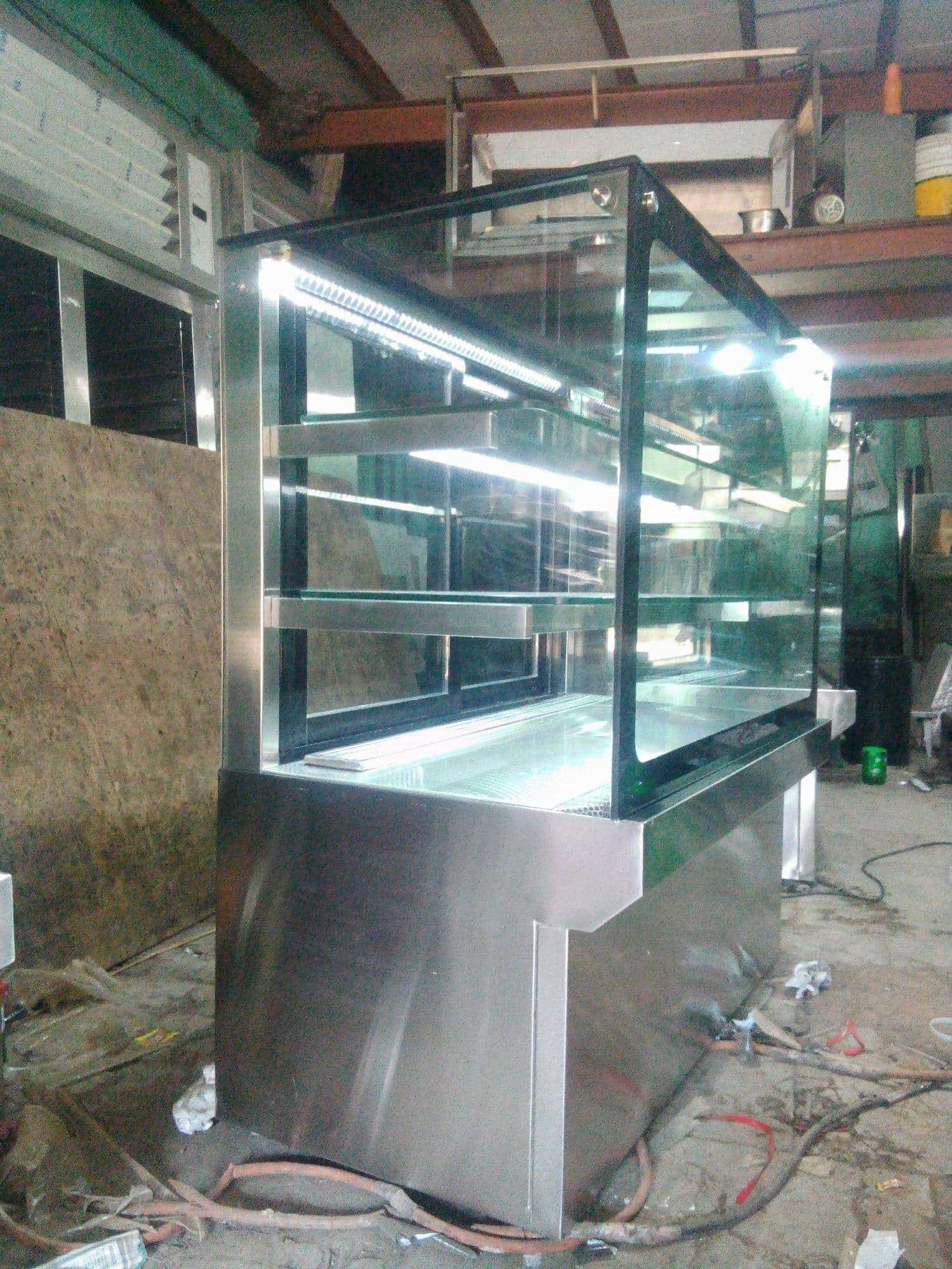 S S Equipments & Machines, Parvati Darshan - Hotel Kitchen Equipment ...