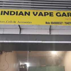 Indian Vape Garage, Kondhwa Khurd - Electronic Cigarette Retailers