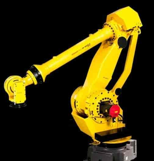 Fanuc India Pvt Ltd Photos, Chakan, Pune- Pictures & Images Gallery