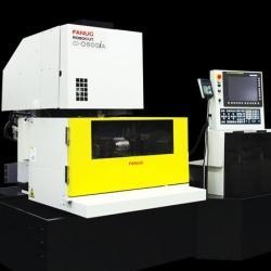 Fanuc India Pvt Ltd, Chakan - CNC Machine Manufacturers in
