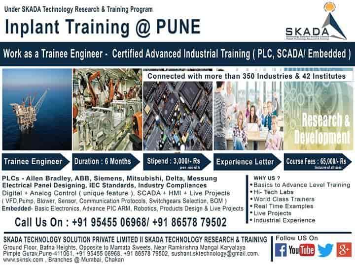 Skada Technology Solution Pvt Ltd, KEDAR EMPIRE, ERANDAWANE