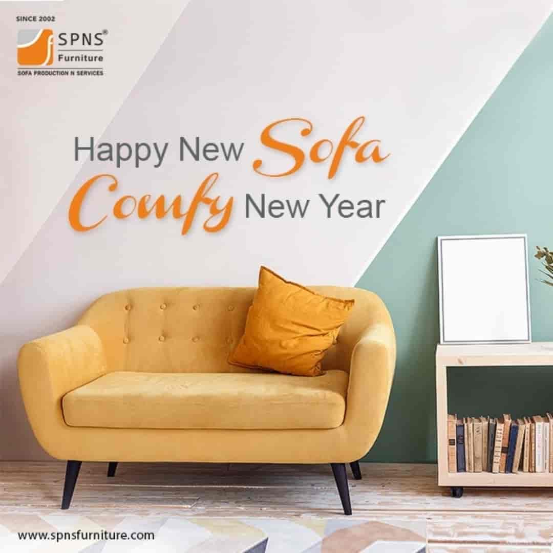 Spns Furniture Pvt Ltd Dhayari