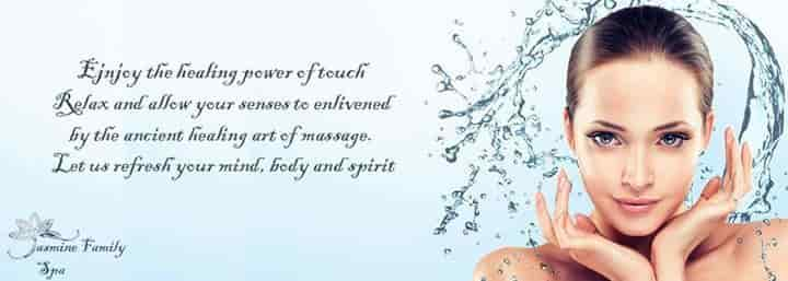 Jasmine Family Spa, Aundh - Body Massage Centres in Pune
