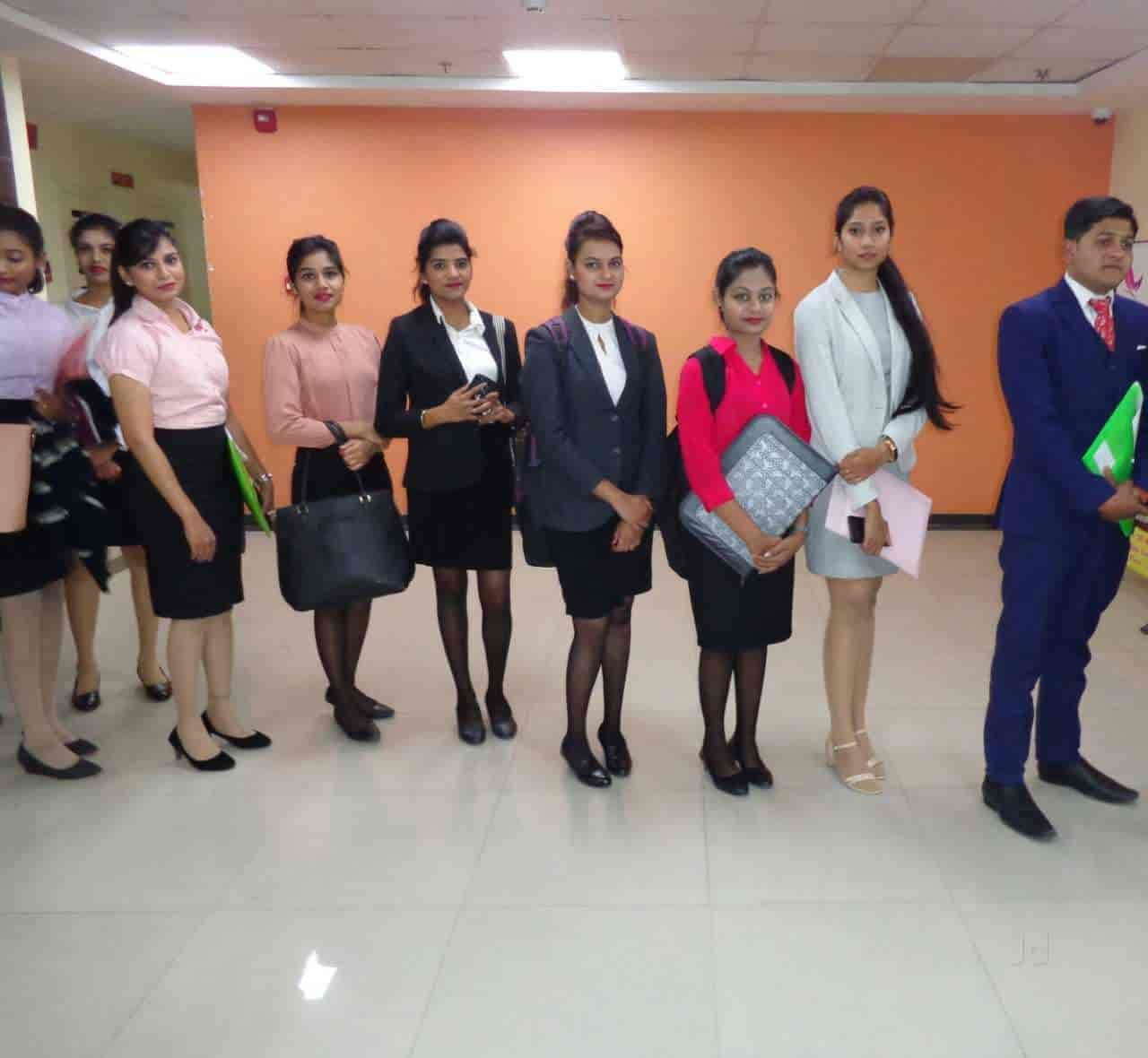 Lets Fly Institute Of Air Hostess Training, Kharadi - Air