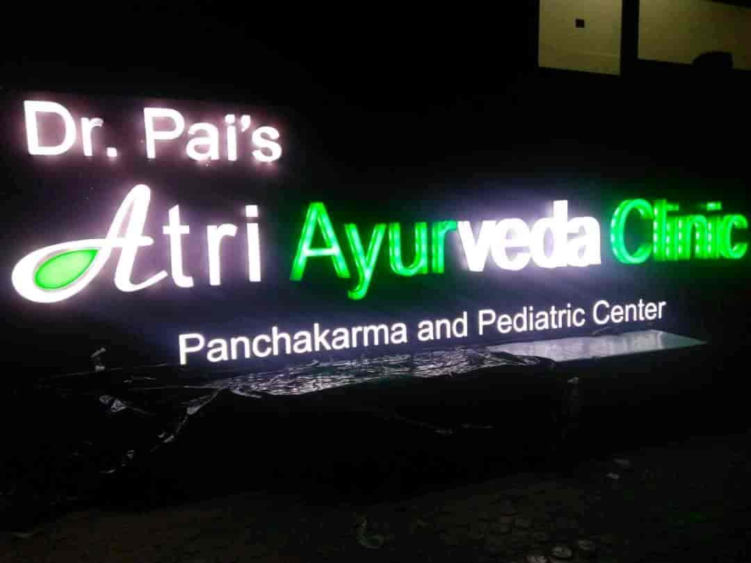 Glow Sign Digital Arts, Aundh - Sign Board Dealers in Pune - Justdial