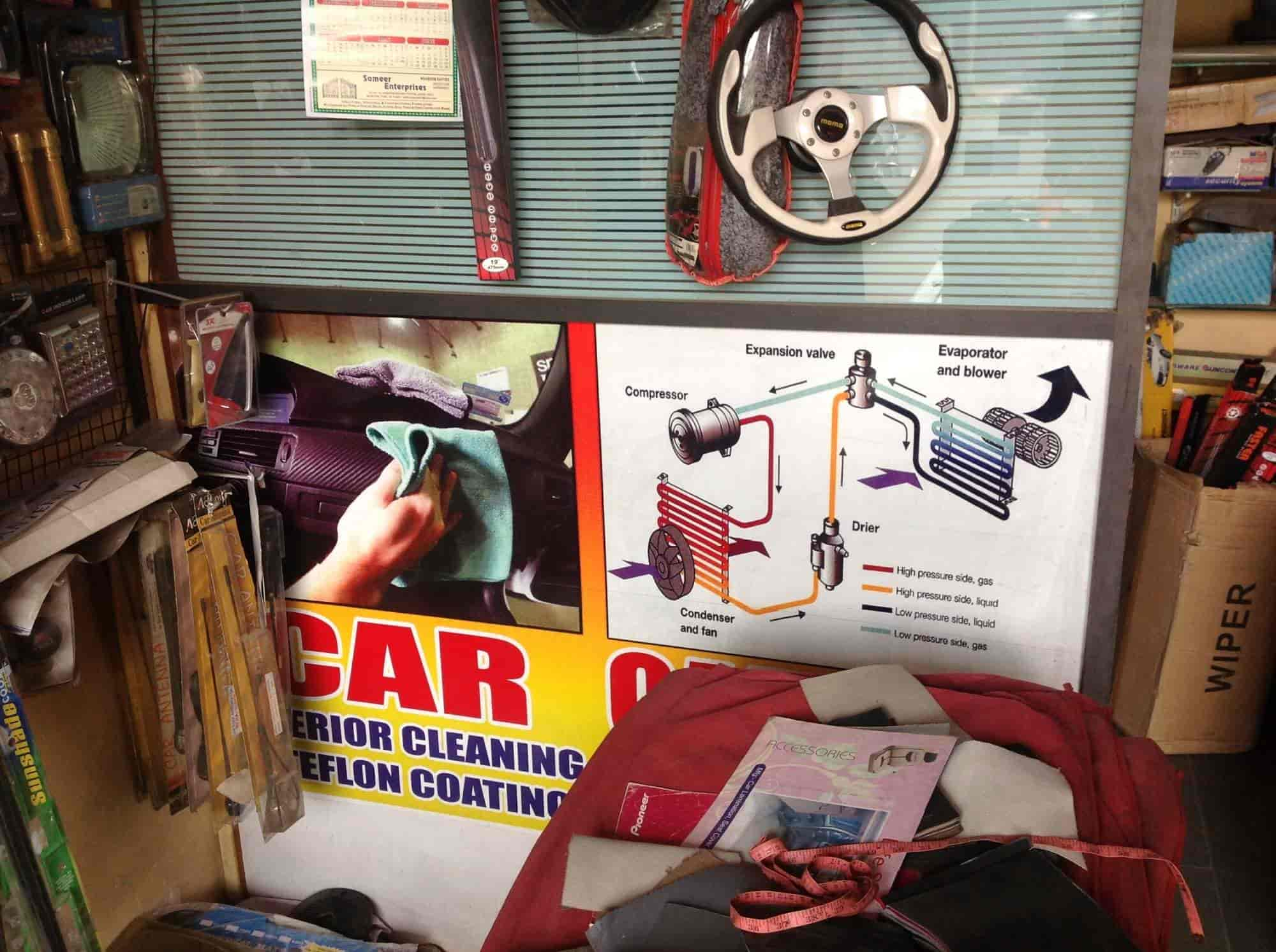 Auto Style Car Accessorie Photos Mundhwa Pune Pictures Images