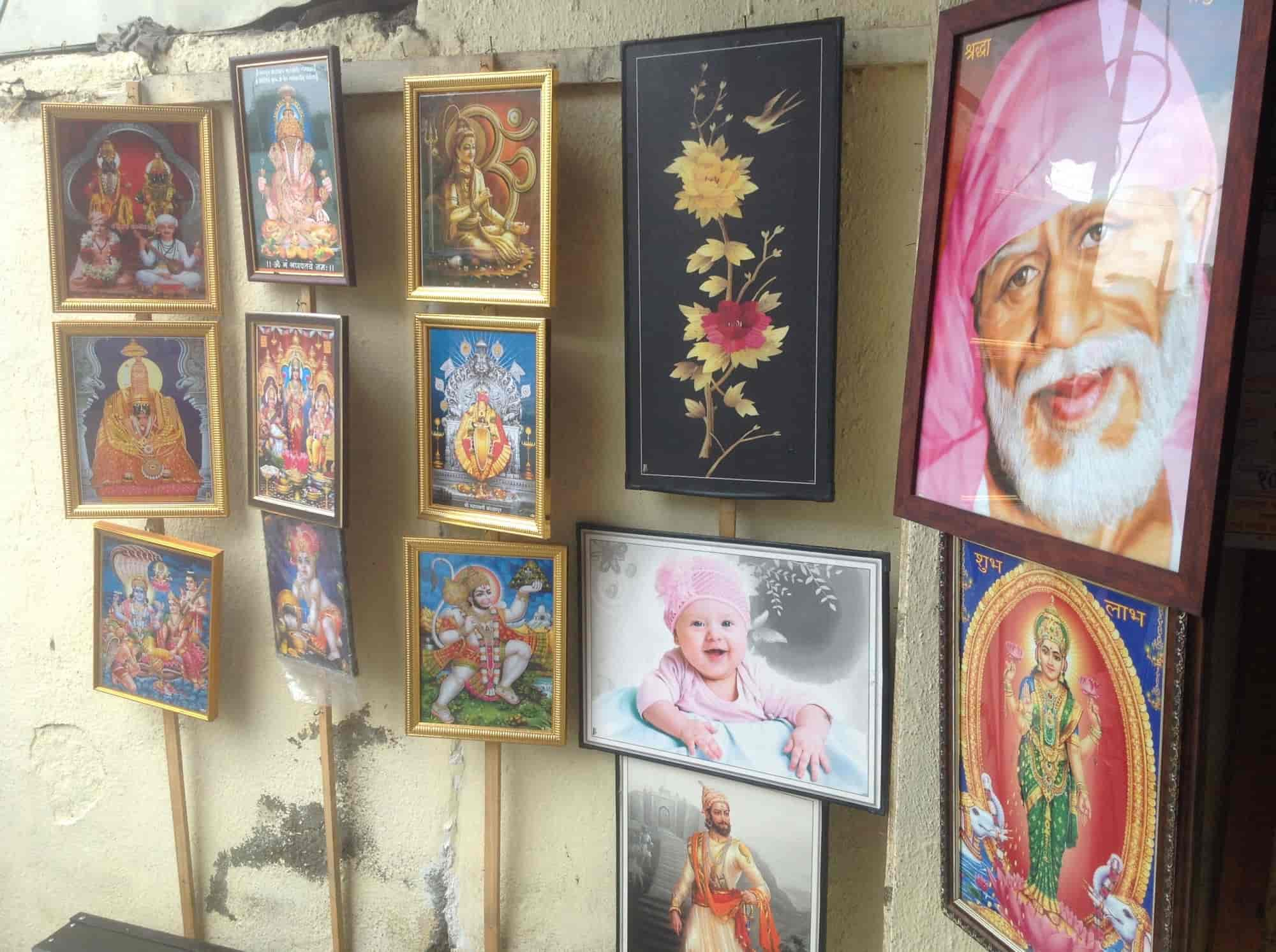 Prakash Frame Makers Photos, Aundh, Pune- Pictures & Images Gallery ...