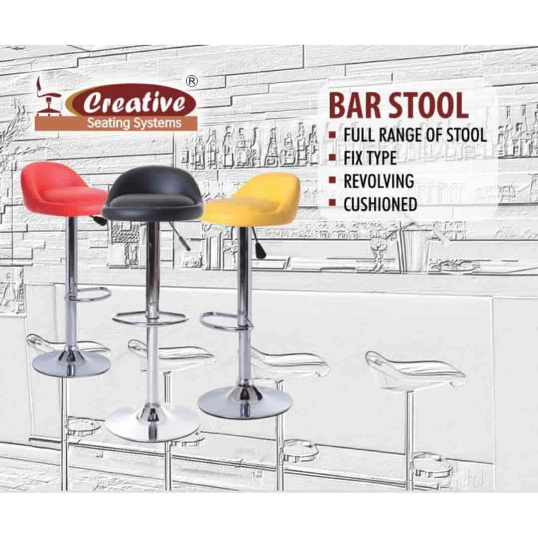 Creative Seating Systems, Kondhwa Budruk - Office Chair Dealers in