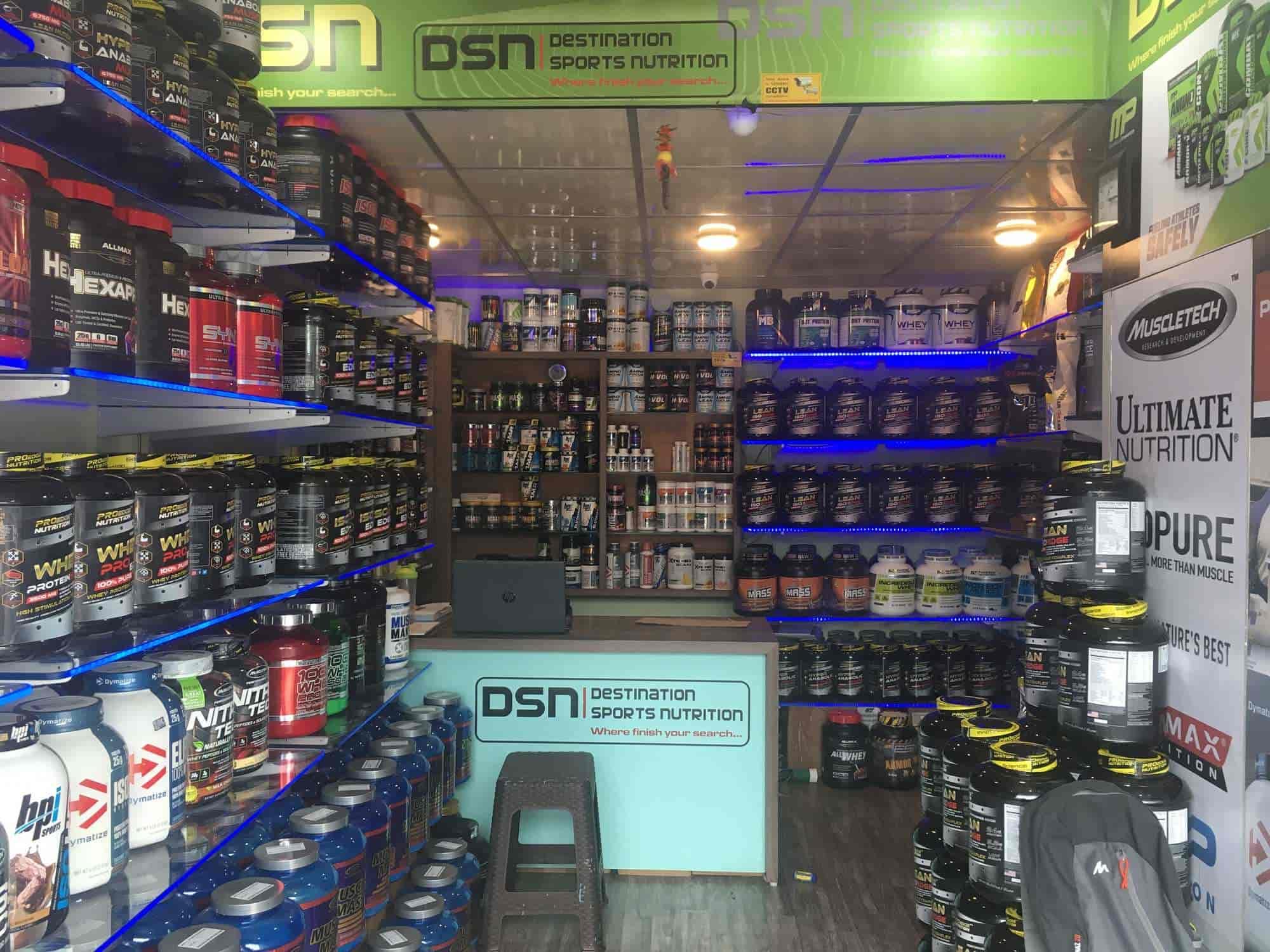 Destination Sports Nutrition Warje Malwadi Warje Protein Supplement Dealers In Pune Pune Justdial