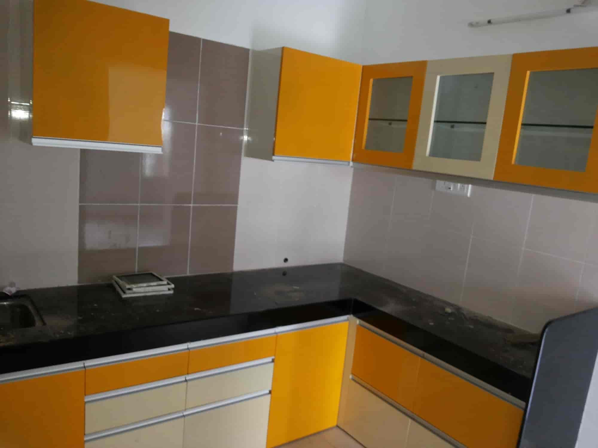 ... Kitchen Furniture Design   Swami Kitchen Trolleys Photos, Moshi, Pune   Kitchen  Trolley Manufacturers ...