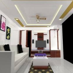 Interior Design Works - MK Interiors Photos, Warje, Pune - Interior Designers ...