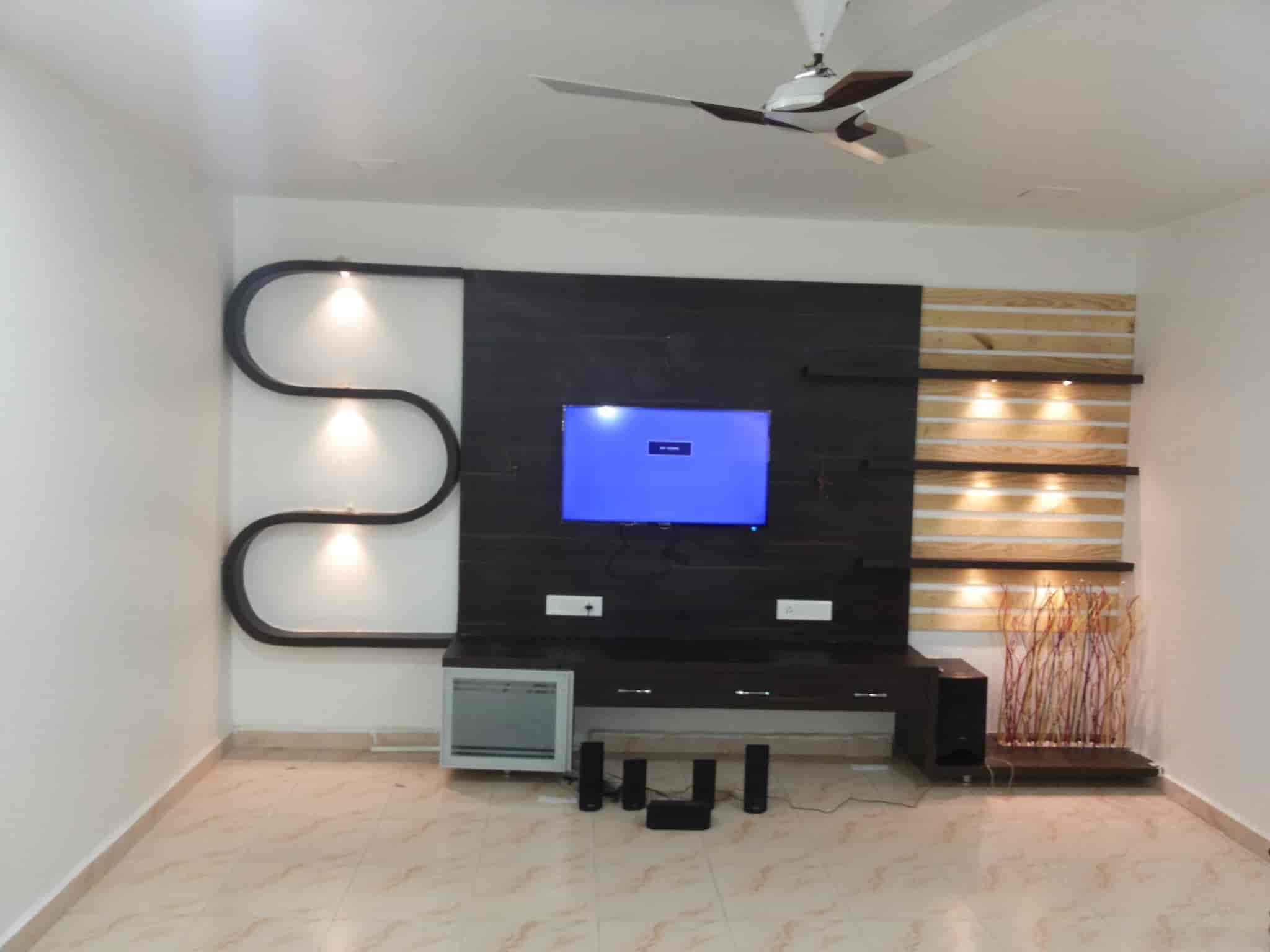 ... Interior Design Works - MK Interiors Photos, Warje, Pune - Interior Designers ...