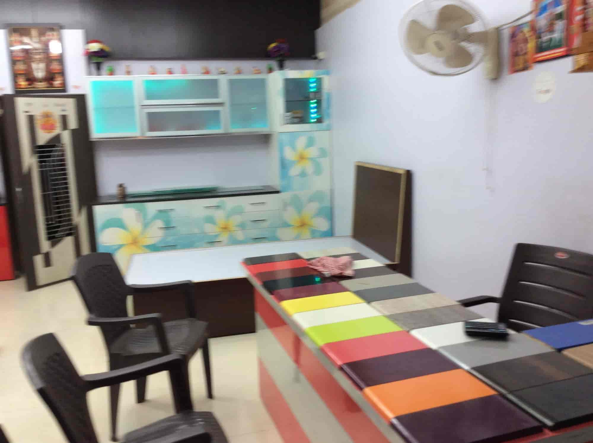 Khushi Kitchen Decor, Wakad - Kitchen Trolley Dealers in Pune - Justdial