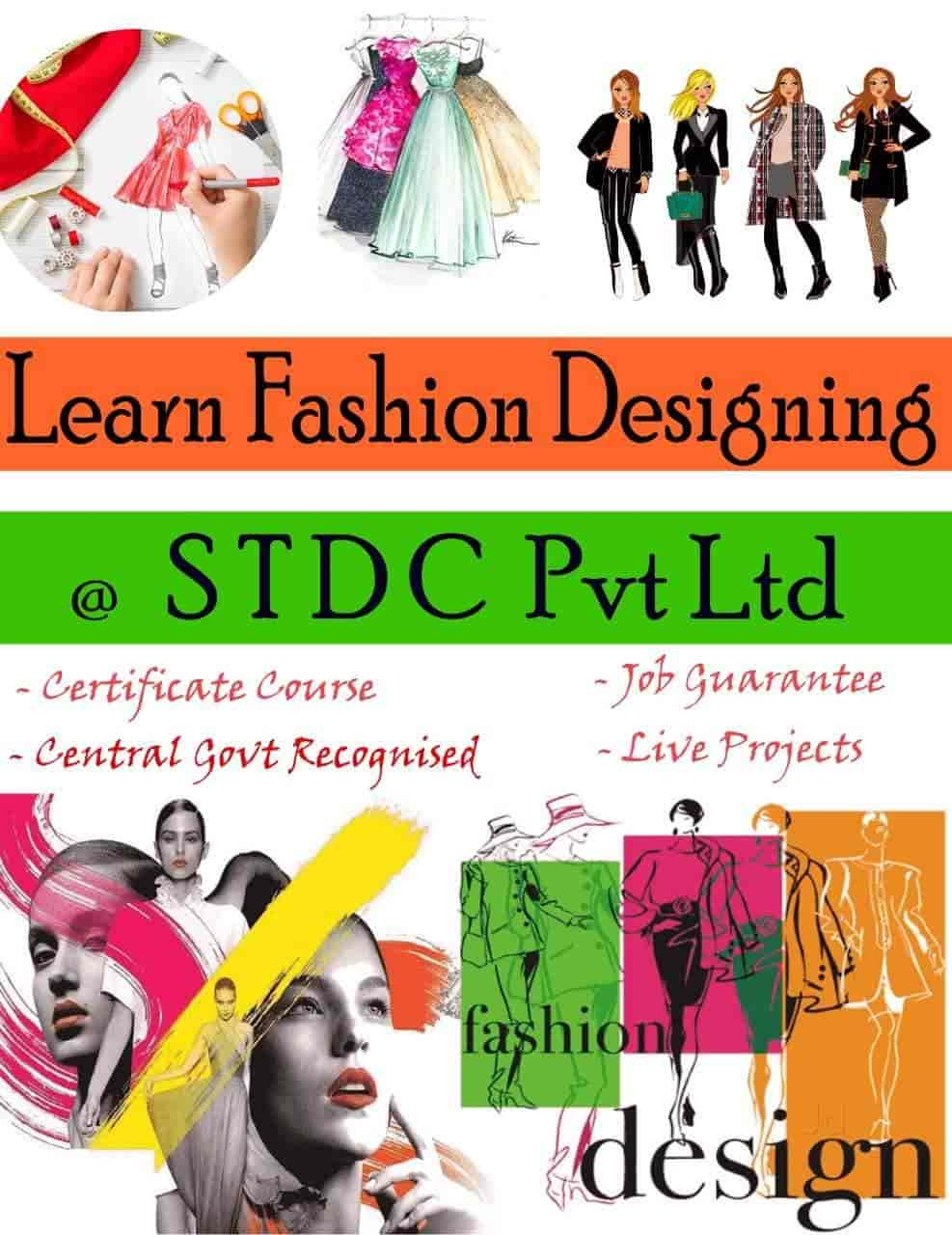 Indian Institute Of Fashion Designing Hadapsar Fashion Designing Institutes In Pune Pune Justdial
