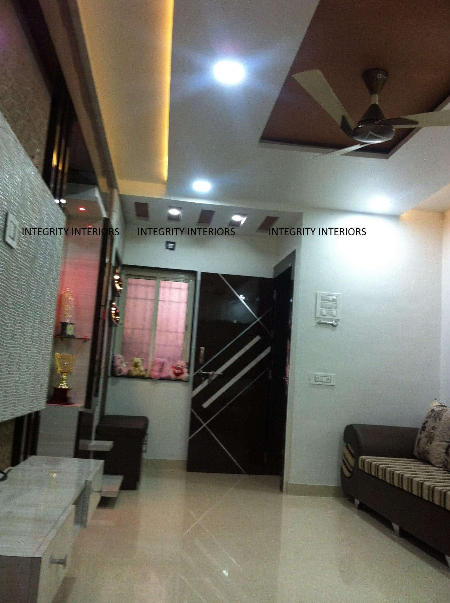 Integrity Interiors, Chinchwad East - Interior Designers in