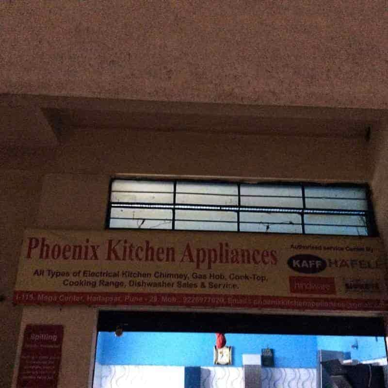 Phoenix kitchen appliance centre Photos, Hadapsar, Pune- Pictures ...