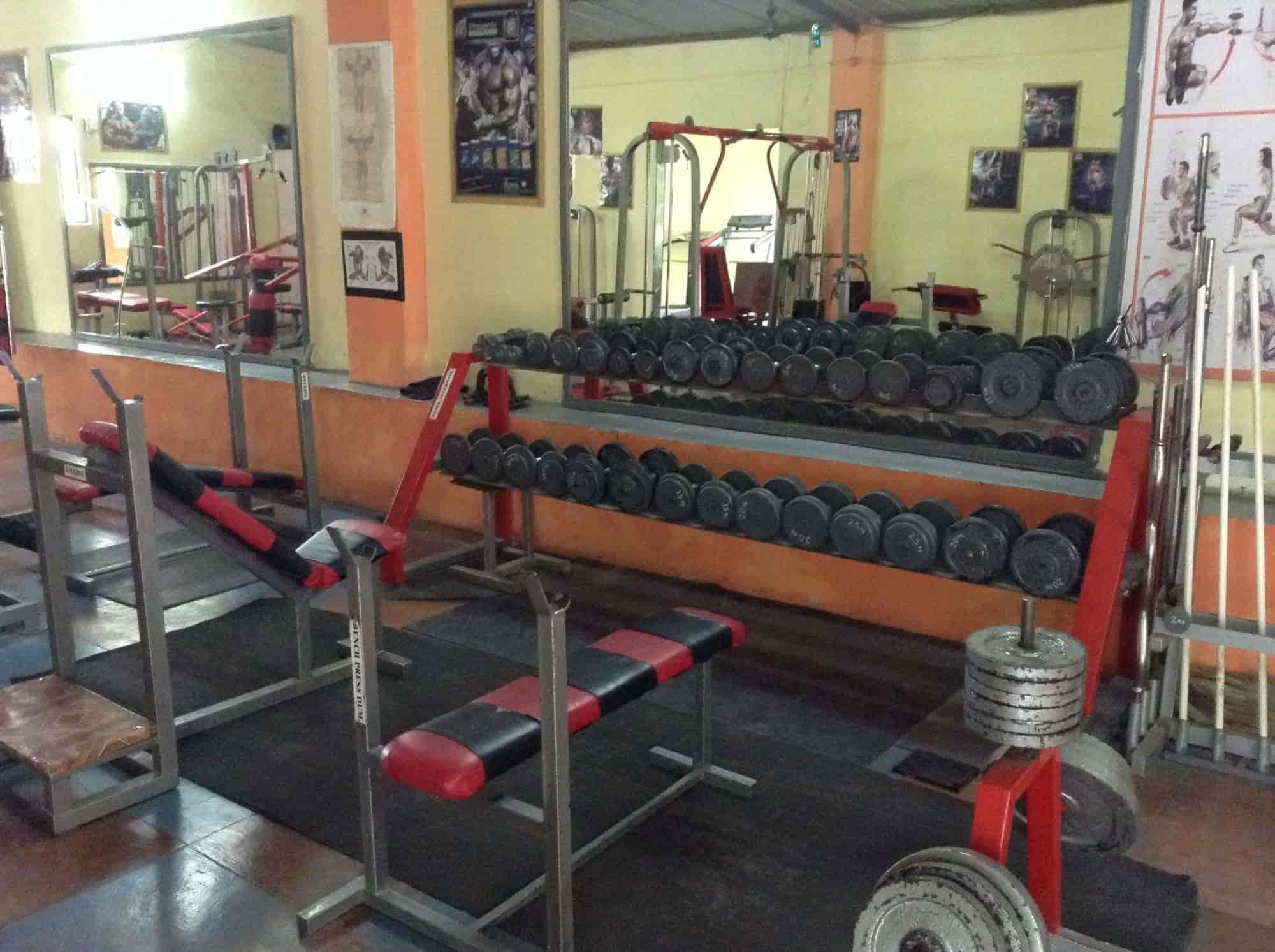 Bega gym