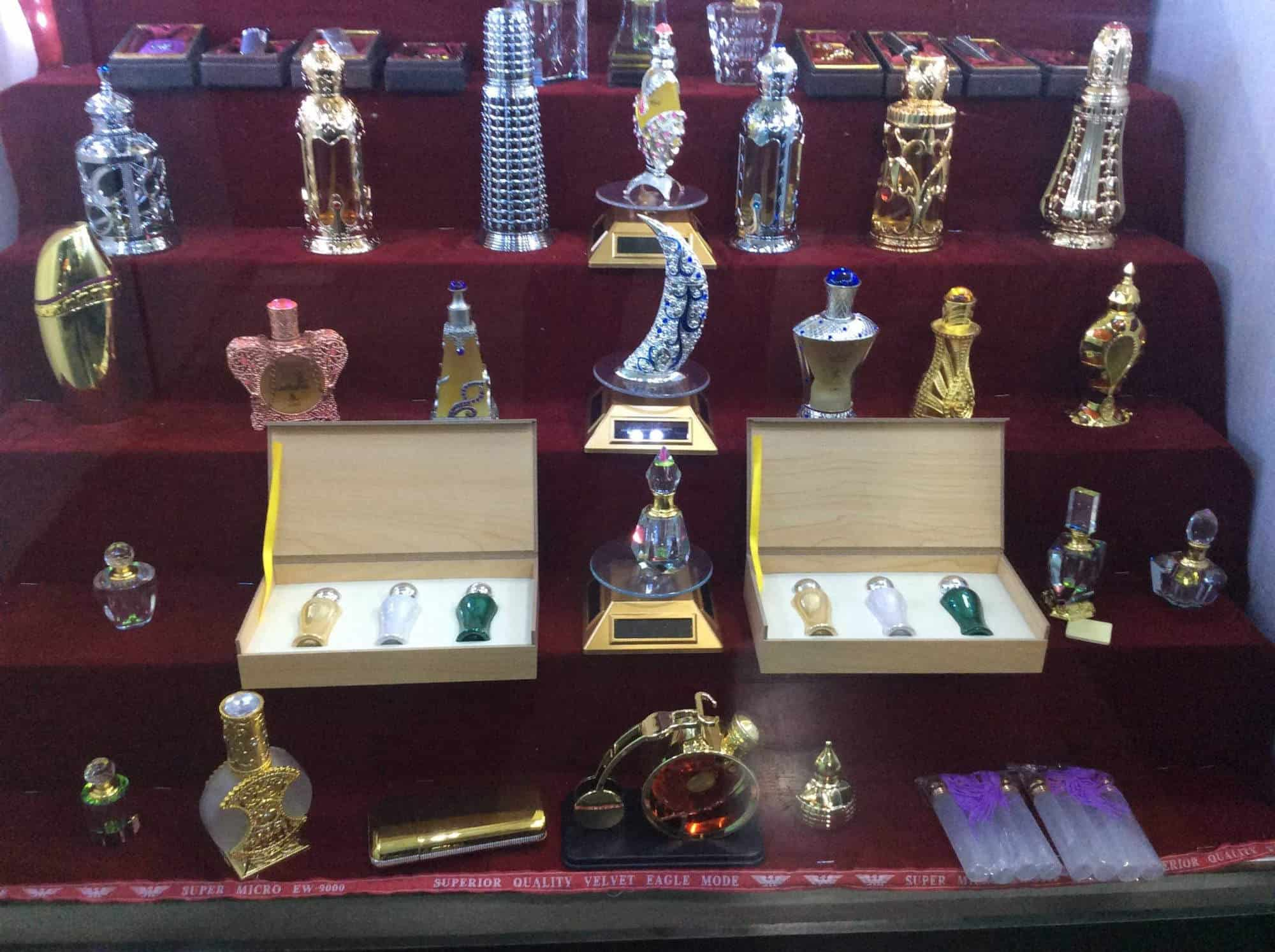 ZK Perfumes, Pimpri - Perfume Dealers in Pune - Justdial