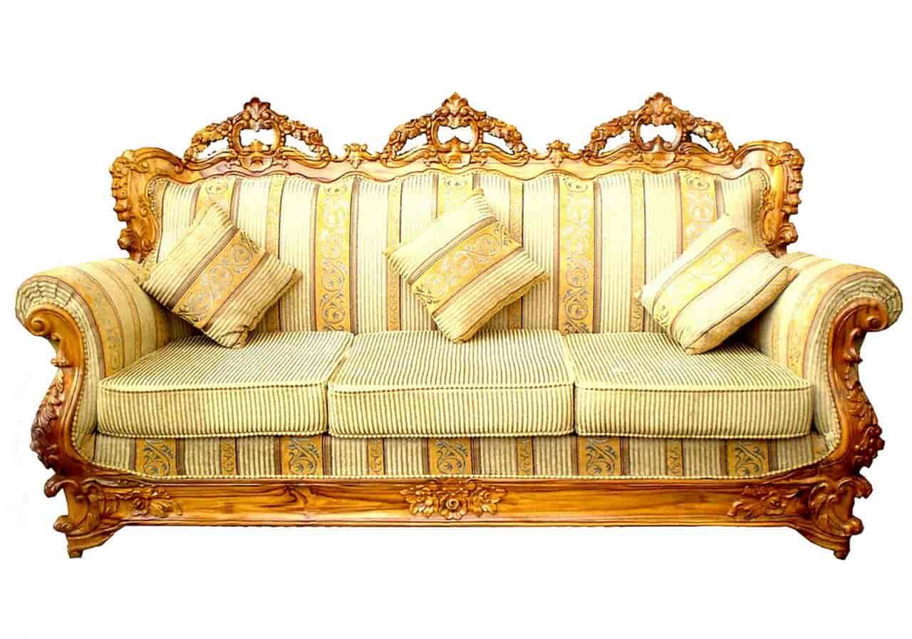 Oriental Wooden Carving Furniture Sadashiv Peth Furniture Dealers
