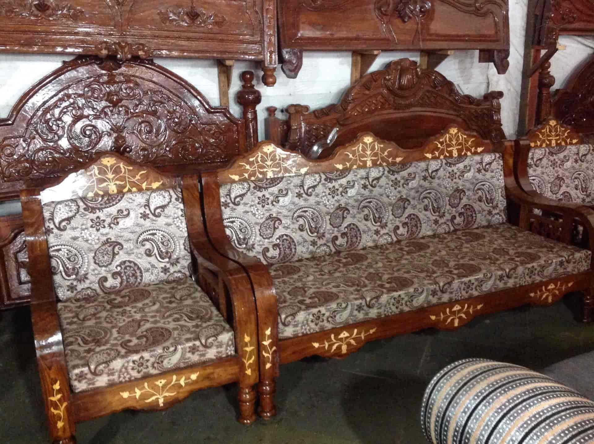 Oriental Wooden Carving Furniture Photos Sadashiv Peth Pune