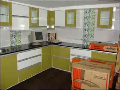 kitchen decor, karve road kothrud - modular kitchen manufacturers in