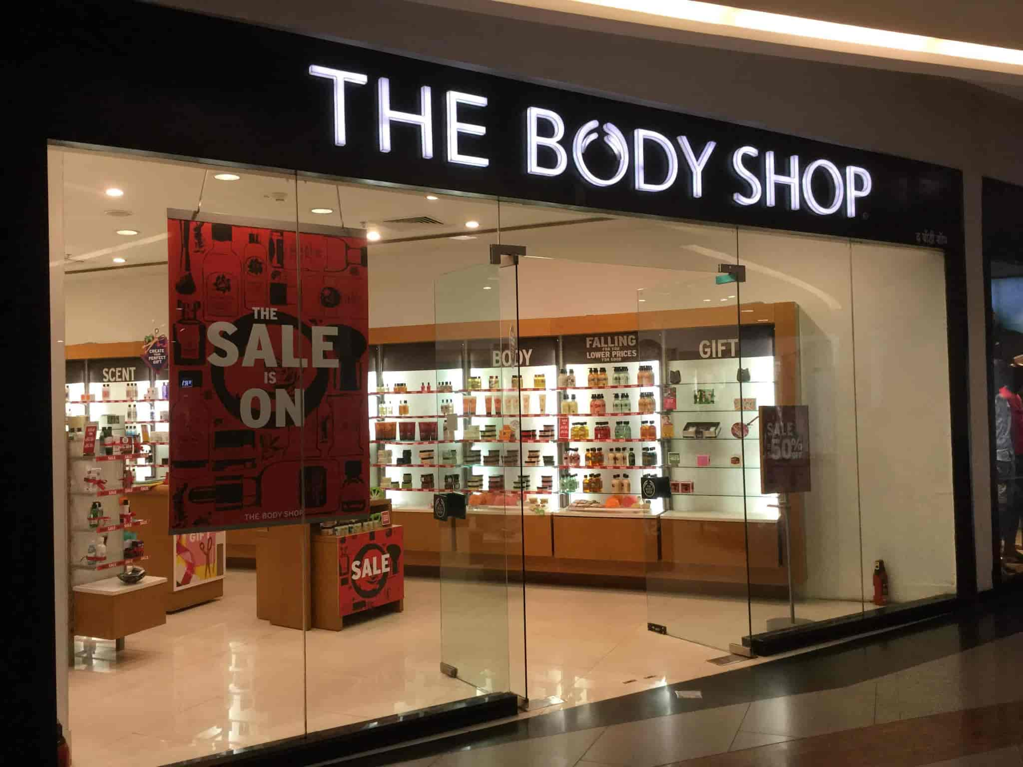 The Body Shop (Amanora Mall), Hadapsar - Skin Care Product