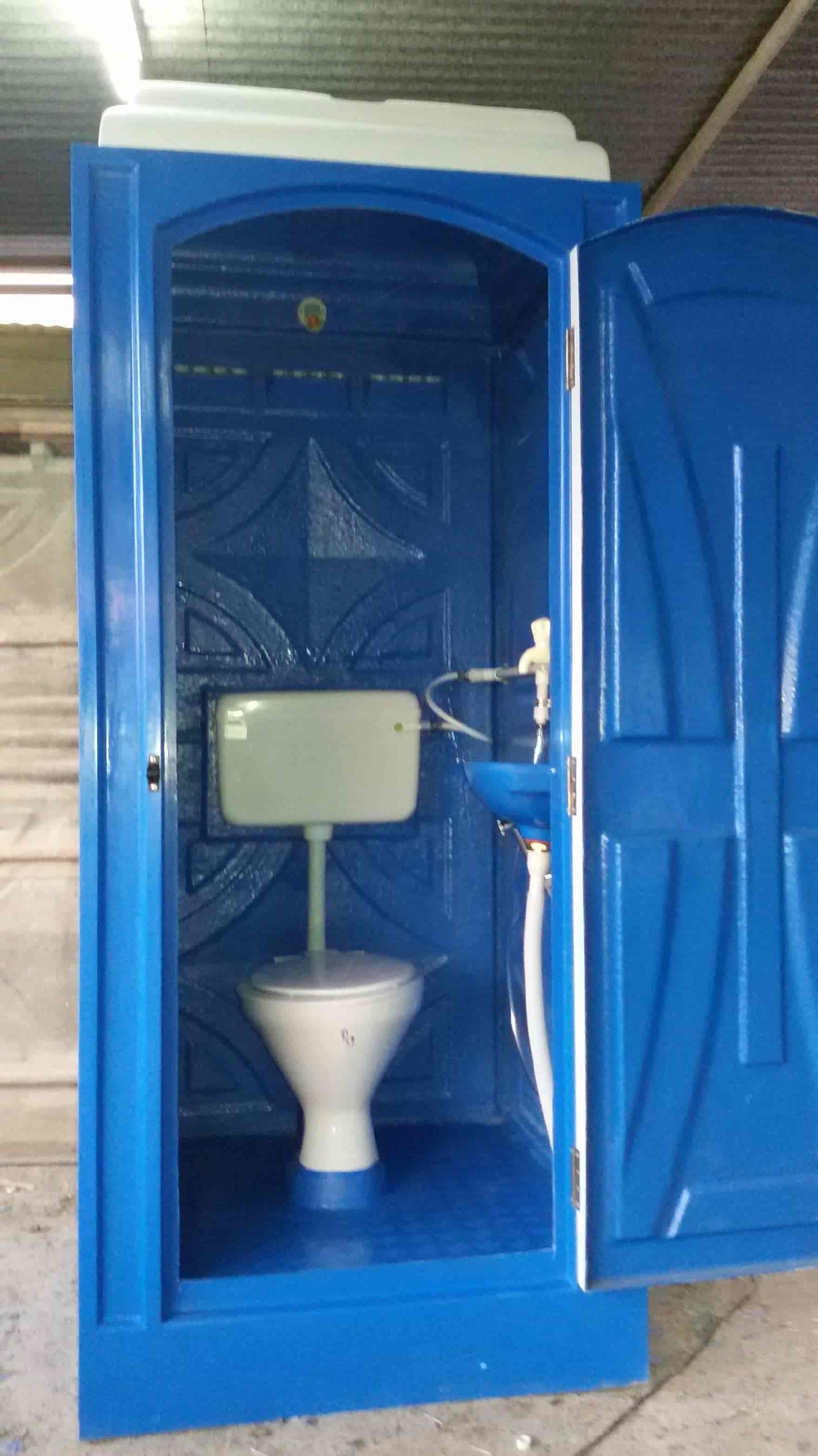S S Industries, Rahatani - Portable Toilet Manufacturers in Pune ...