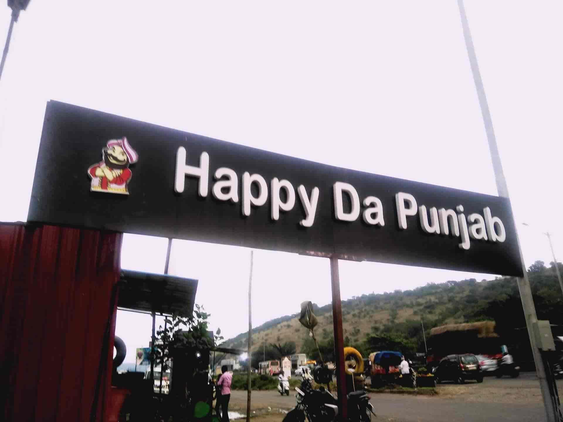 Happy Da Punjab