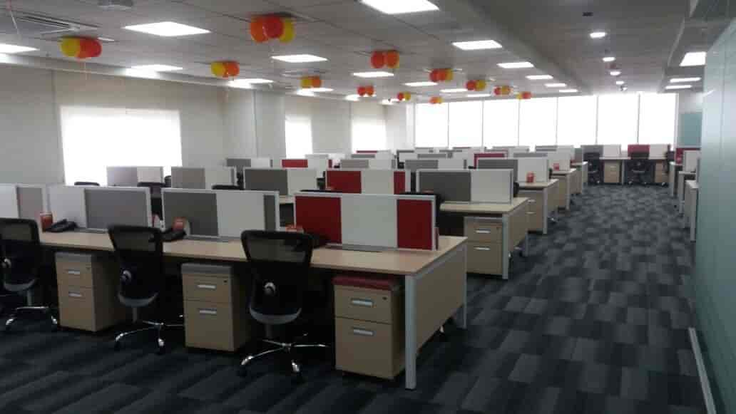 Workstation Works Stellar Office Furniture Photos Baner Pune Modular Dealers
